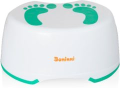 Groene Baninni Pietra Step Tool - Opstapje Mint