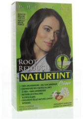 Naturtint Root retouch donkerbruin 45 Milliliter