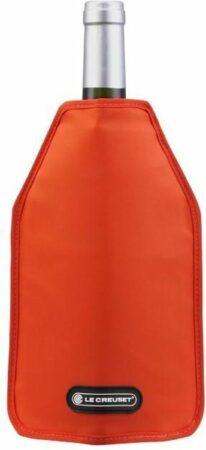 Afbeelding van LE CREUSET - Wijnaccessoires - WA-126 Wijnkoeler Oranje