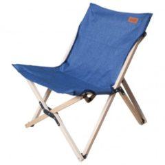 Nigor - Flycatcher M - Campingstoel blauw
