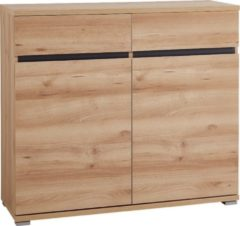 Germania Commode Lenny 88 cm hoog - Edel beuken