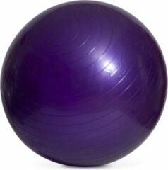 Fitnessbal - Fitness Bal - Yogabal - Yogal Bal - I-Wannahave - Paarse Bal