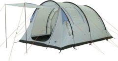 10-T Outdoor Equipment 10T Salton 4 - 4-Personen Tunnel-Zelt Vorraum + teilbare Innenkabine eingenähte Bodenplane WS=5000mm