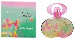 Incanto Amity Toilette - Eau De Toilette 100ml - Spray - Salvatore Ferragamo