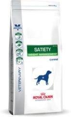 Royal Canin Veterinary Diet Satiety Weight Management - Hondenvoer - 6 kg