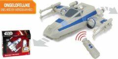 Star Wars Heros Starfighter Infrarood - 15 cm