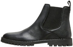 SELECTED Chelsea - Boots Men Black