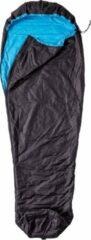 Cocoon - Innerbag Ripstop Nylon & Primaloft - Synthetische slaapzak maat 220 x 80/55 cm, zwart