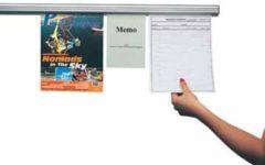 Jalema presentatiesysteem Grip-a-Strip lengte: 90 cm