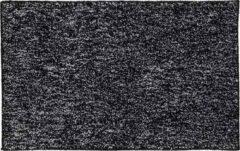 Sealskin Speckles badmat 50x1x80cm micro Zwart 294605419