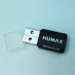 Humax Dongel voor IRHD5100, IHDR5200 en IHDR-5400