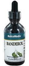 Nutramedix Banderol 60 Milliliter