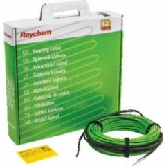 Pentair Raychem T2 Elektrische vloerverwarming L2000cm 230V SZ18300123
