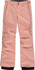 Roze O'Neill Charm Regular Pants Wintersportbroek Meisjes - Maat 152