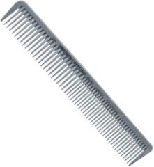 Hercules Sägemann Haarpflege Messerschnitt- und Graduationskämme Messerschnitt- und Graduationskamm Modell 258 Silber Metallic 1 Stk.