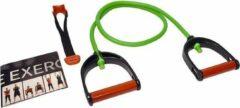 Lifeline - R8 Power Cable 1,52m - 36 kg groen