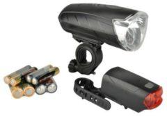 FISCHER Batterie LED-BelechtungsSet 50/25/10L
