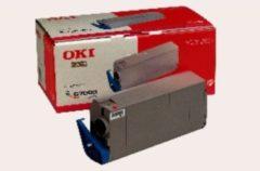 Rode Oki C7200, C7200n, C7200dn, C7400 tonercartridge magenta standard capacity 10.000 pagina's 1-pack
