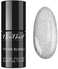 NEONAIL Twinkle White Think Blink Collectie Nagellak 7.2 ml
