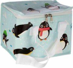 Blauwe Pinguin koeltas - Puckator