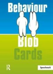 Taylor & Francis Ltd Behaviour Blob Cards