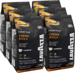Lavazza Expert Crema Ricca Koffiebonen 1 kg