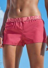 Roze Adidas Performance zwemshort