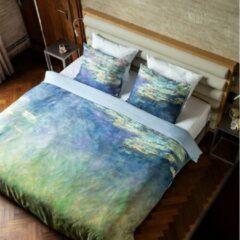 Cloud Nine Dekbedovertrek Waterlelies - Art Collectie