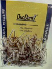 Duodent Interdentaal Borst Refill 3.0