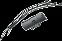 Garmin für Garmin Oregon, Colorado, GPSMAP, Approach, Dakota, eTrex 10/20/30 Fietshouder voor navigatie