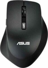 Zwarte ASUS WT425 muis RF Draadloos Optisch 1600 DPI Rechtshandig