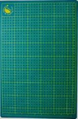 Hobby & Crafting Fun A3 Snijmat - 300 x 450 x 2 mm - Groen