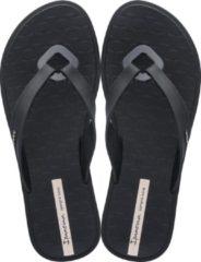 Zwarte Ipanema Nexo Dames Slippers - Black - Maat 41/42