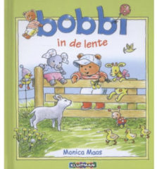 Ons Magazijn Bobbi - Bobbi in de lente