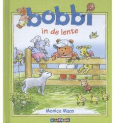 Kluitman Bobbi in de lente