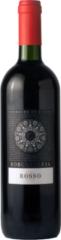 Borgofulvia Rosso, 2018, Montale, Italië, Rode wijn