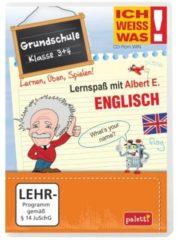 Sonstiges Lehrprogramm Paletti Grundschule Klasse 3+4 Englisch