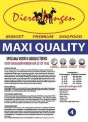 Merkloos / Sans marque Budget premium dogfood adult maxi quality (14 KG)