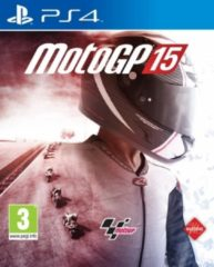 Milestone Moto GP 15 /PS4