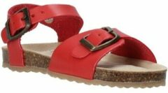 Rode Sandalen Grunland SB1551
