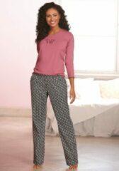 Roze Vivance Dreams Vivance collection pyjama