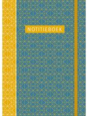 PaperStore Notitieboek (groot - A5) - Patterns