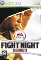 Electronic Arts Fight Night Round 3 - Classic Edition (Import versie)