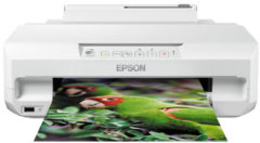 Epson Expression Premium XP-55 Inkjet 5760 x 1400DPI A4 (210 x 297 mm) Wi-Fi fotoprinter
