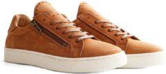 NoGRZ G.Leoni - Dames sneakers - Cognac - Maat 40