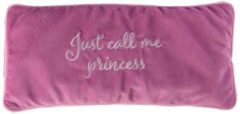 Roze Warmies Magnetron Knuffel - Prinses