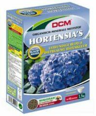DCM  hortensiamest DCM bemesting voor Hortensia met blauwmaker 1,5kg