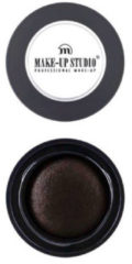 Zwarte Make-up Studio Eyeshadow Lumière Oogschaduw - Black Onyx