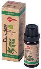 Aromed Ylang Ylang Olie Bio (10ml)