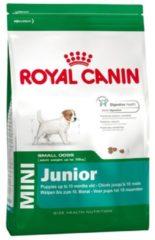 Royal Canin Shn Mini Puppy - Hondenvoer - 4 kg - Hondenvoer